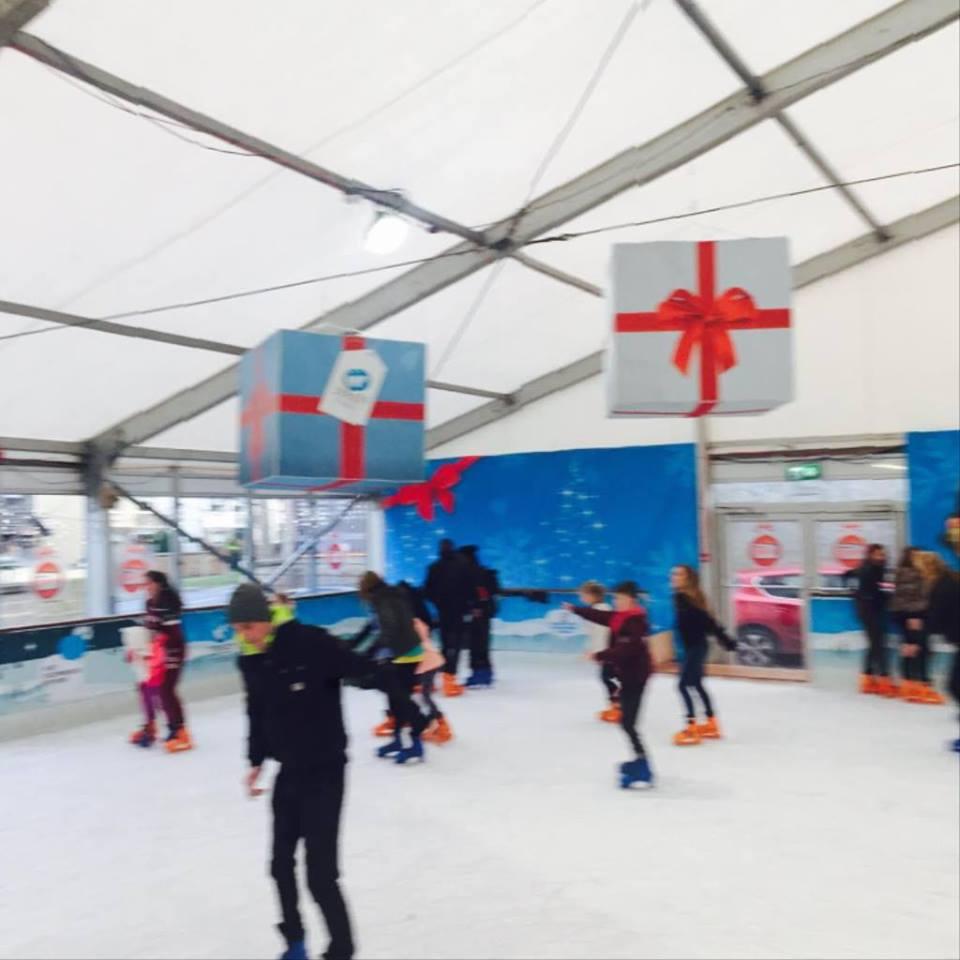 Swords On Ice 2016