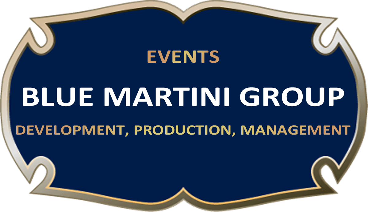 Event Development, Management & Production