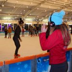 Dundrum Silent Disco on Ice